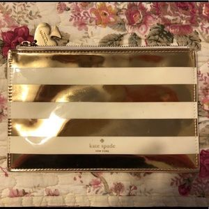 Kate Spade Pouch/Make up Case